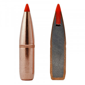 Puntas HORNADY SST Calibre 7mm - .284 de 154 Grains