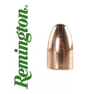 Puntas REMINGTON Calibre 9mm de 124 Grains