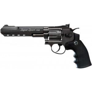 Revólver GAMO PR-776 CO2 4.5mm