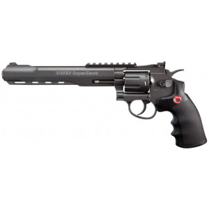 "Revólver RUGER Super Hawk 8"" CO2 6mm"