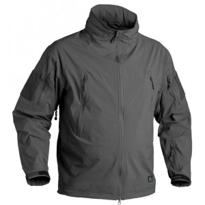 Chaqueta Softshell ligera HELIKON-TEX Trooper Shadow Grey