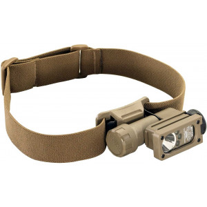 Linterna STREAMLIGHT Compact II Military