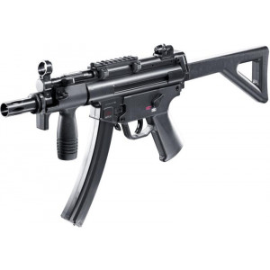 Subfusil HK MP5 K-PDW CO2 BBs 4.5mm