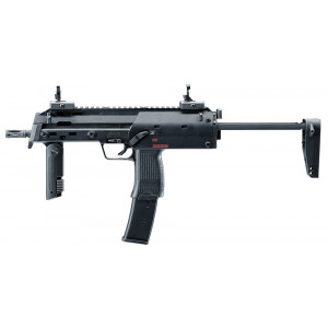 Subfusil HK MP7 Green Gas 6mm