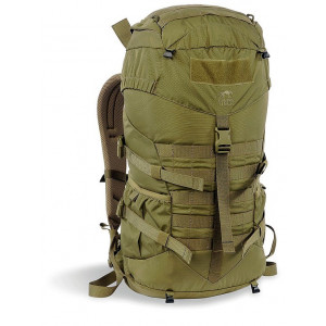 Mochila TASMANIAN TIGER Trooper Light 35L verde