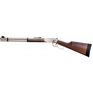 Carabina Walther Lever Action Steel Finish CO2 4.5mm