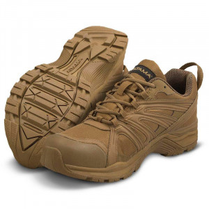 Zapatillas ALTAMA Aboottabad Trail Low Coyote
