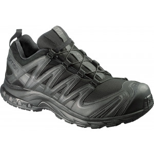 Zapatillas SALOMON XA PRO 3D GTX Forces Negras