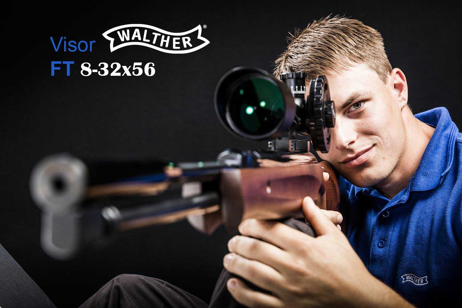 Walther-FT-8-32x56