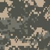 Camuflaje ACU Pixelado