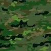 Patrón de camuflaje Ejército Español