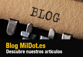 Blog Mildot.es